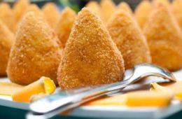 arancini sicilia