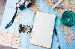 elegir destino vacaciones