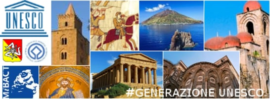 patrimonio unesco sicilia