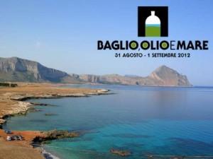 Evento Baglio Olio e Mare en San Vito Lo Capo