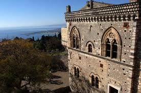 El Palazzo Corvaja de Taormina