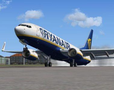 vuelos ryanair catania
