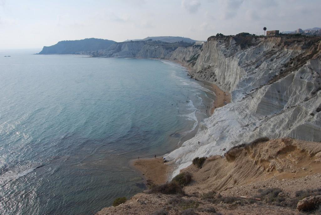 scala dei turchi sicilia