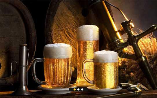 cerveza artesanal en sicilia