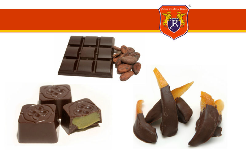chocolate de modica sicilia