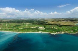 turismo de golf en sicilia