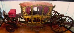 Carroza del 1700