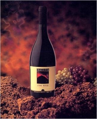 vino etna rosso - vino tinto etna sicilia