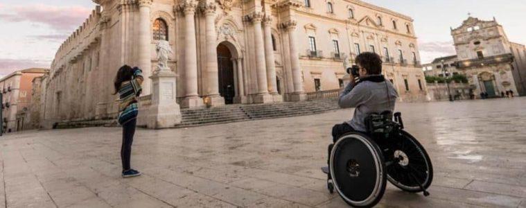 turismo accesible en siracusa - sicilia