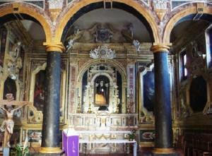 Capilla de Nuestra Señora de la Soledad
