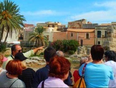 guías turísticas sicilia