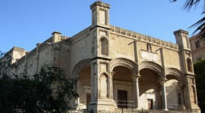 iglesia de santa maria de la catena