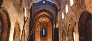 iglesia santa maria dello spasimo en palermo