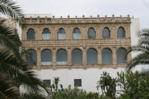 ospedale di san giacomo en palermo