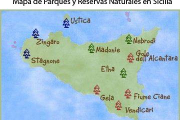 pqrques en sicilia