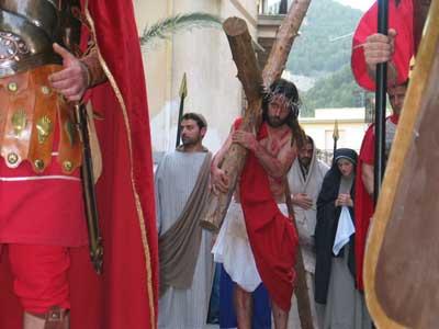 procesiones semana santa en sicilia