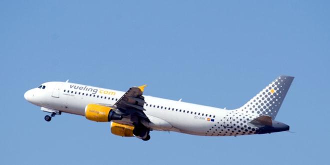 vuelo vueling a sicilia