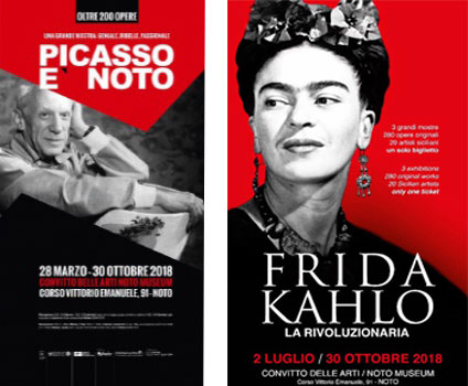 pablo picasso and frida kahlo