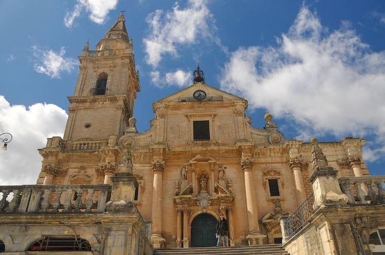 catedral san juan ragusa ibla