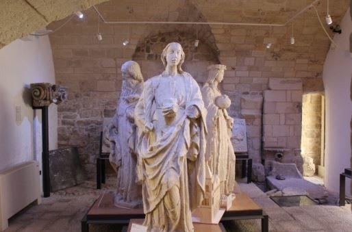 museo duomo san jorge ragusa ibla