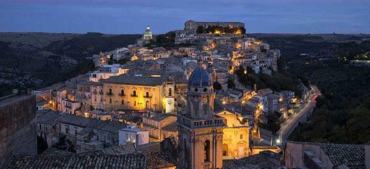 qué ver en ragusa ibla sicilia