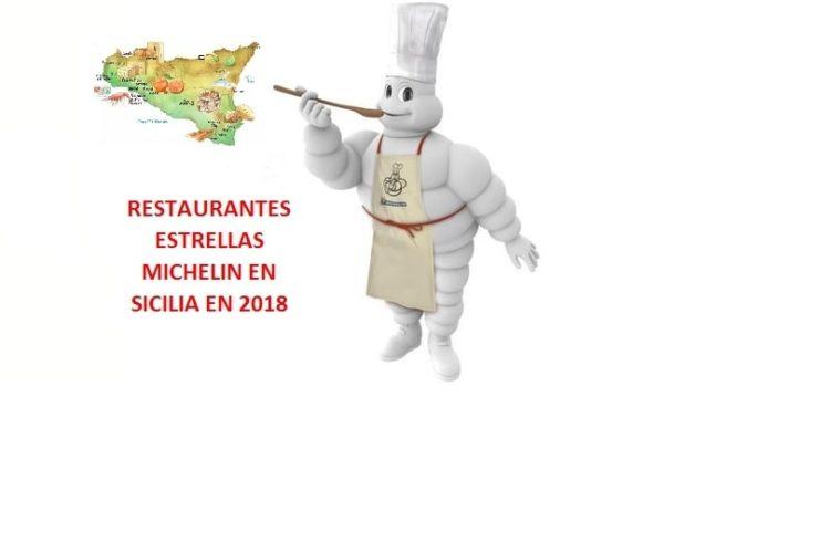 restaurantes estrellas michelin sicilia 2018